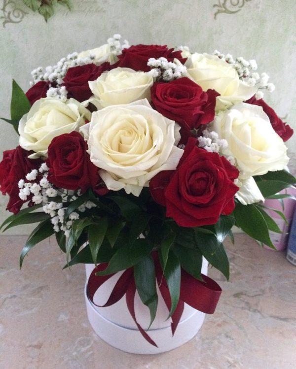 Доставка цветов Красная Поляна