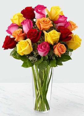 Купить розы в Красной Поляне