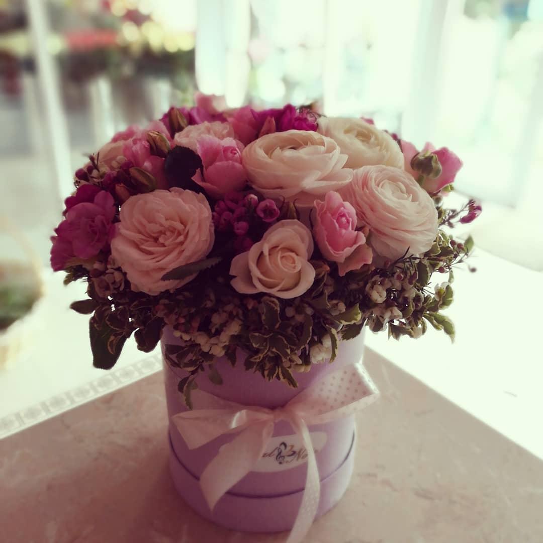 Цветы доставкой, доставка цветов горки 10