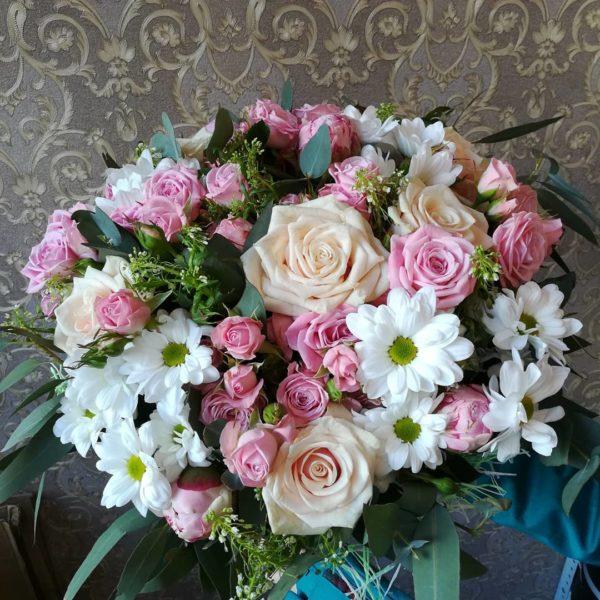 Доставка цветов горки 10, доставка