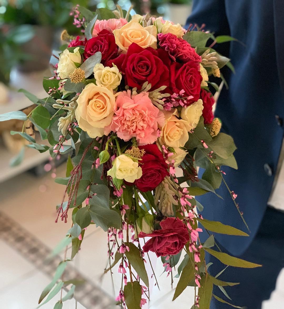 Красная поляна доставка цветов, цветов 2000